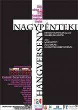 Nagypénteki hangverseny, 2008.03.21.